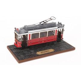 Tram Istambul OcCre