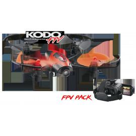 Kodo DRONE FPV RTR