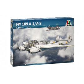 FW 189 A-1/A-2