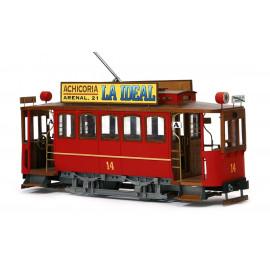 Tram Madrid OcCre