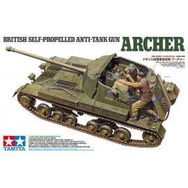 BRITISH L.R.D.G. Command Car
