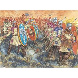Fanteria Scozzese - 6136 era napoleonica