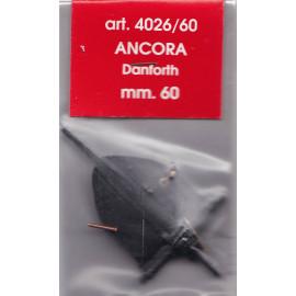 ANCORA DANFORTH 60