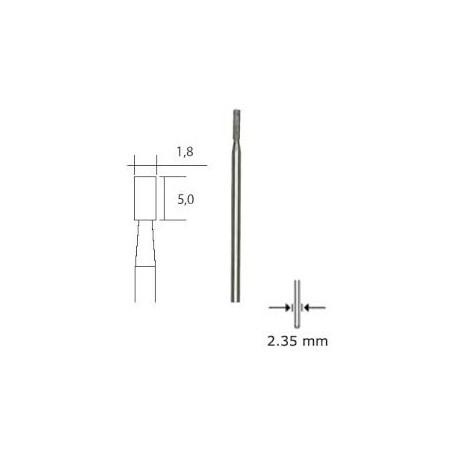 FRESETTE DIAMANTATE 1mm PROXXON