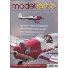 MODELLISMO 134
