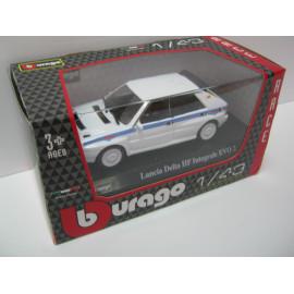 FIAT ABARTH GRANDE PUNTO S2000