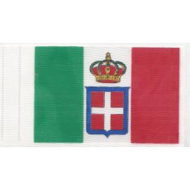 BANDIERA REGNO D'ITALIA 60x40mm