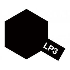 LP1 Black TAMIYA