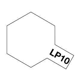 LP9 Clear TAMIYA