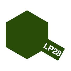 LP27 German gray TAMIYA