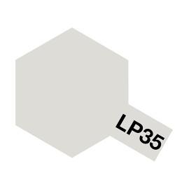 LP34 Light gray TAMIYA