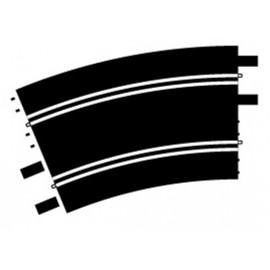 Curva super esterna  NINCO