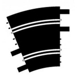 1/2 Curva standard  NINCO