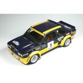 FIAT 131 ABARTH 1979 - KYOSHO