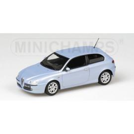FIAT 500L - 1968 - BLUE
