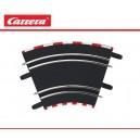 Curve 45° parabolica piste Carrera GO