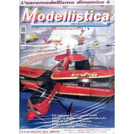 MODELLISTICA 601