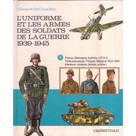 UNIFORMI DEGLI ESERCITI DALLA GUERRA 1914/18