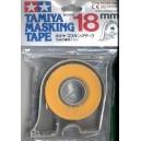 NASTRO ADESIVO MASKING  10mm  - TAMIYA