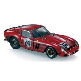 FERRARI 250 GTO - HOTWHEELS