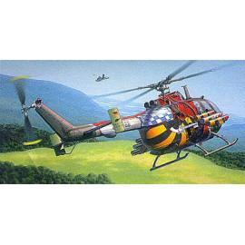 """Bo 105 PAH """"HORNISSE"""" - REVELL"""