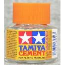 COLLA EXTRA THIN CEMENT - TAMIYA