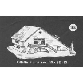 TRAFORO SU CARTA N°156 - AMATI