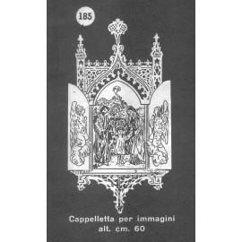 TRAFORO SU CARTA N°164 - AMATI