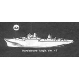 TRAFORO SU CARTA N°193/194/195/196 - AMATI
