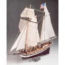 RANGER - Cutter americano del 1823