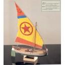 PARANZA - Imbarcazione italiana