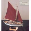SLOUP - Imbarcazione della Bretagna