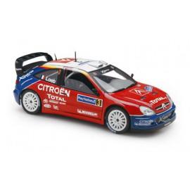 CITROEN XSARA WRC - SOLIDO