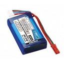 LiPo 3S1P 480  11,1V - LRP