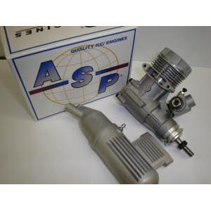 ASP 46 AII