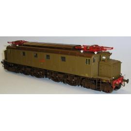 Locomotiva Elettrica E 428.044 RIVAROSSI