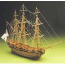 PRESIDENT - Fregata inglese del 1760
