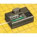 Ricevente R-162 JE 40 MHz  FUTABA