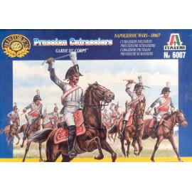 Carabinieri Francesi - ITALERI