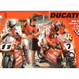 DUCATI SUPERBIKE 1998