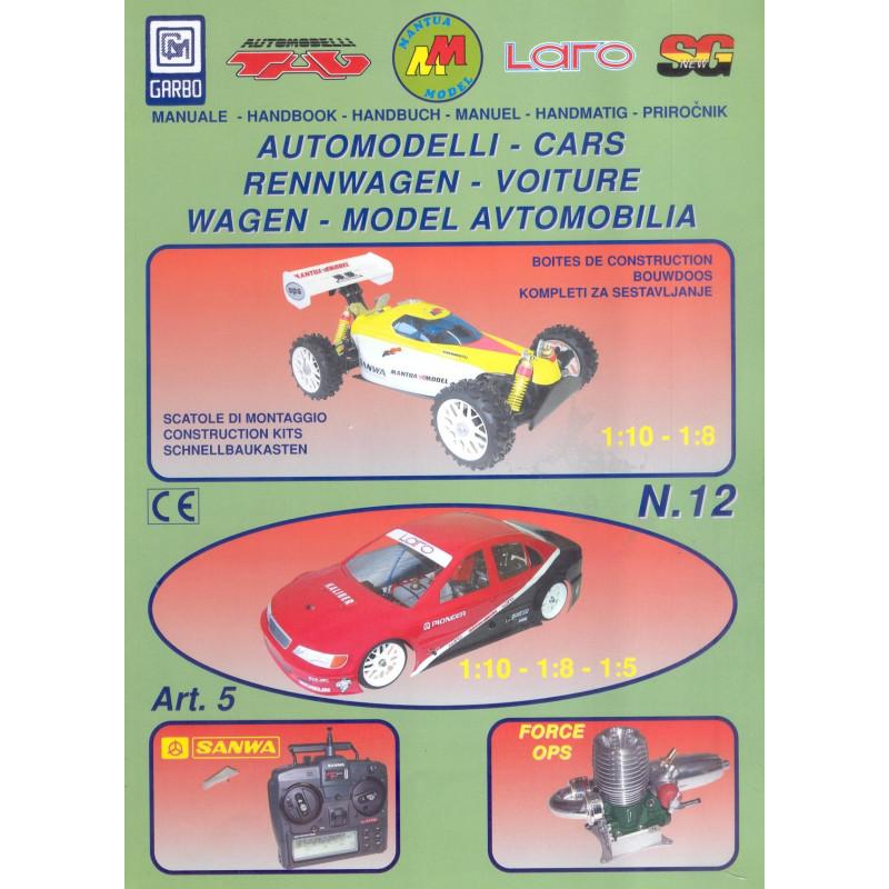 Catalogo automodelli mantua - Mantua bagni catalogo ...