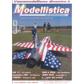 MODELLISTICA 615