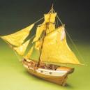 JAMAICA - Sloop del 1710