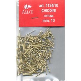 CHIODINI 7mm - AMATI