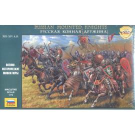 REPUBLICAN ROME CAVALRY SEC III-I A.C. - ZVEZDA