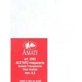 FOGLIO POLISTIRENE BIANCO 1,5mm