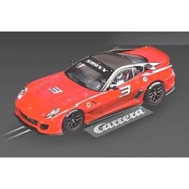 PORSCHE GT3 RS - CARRERA GO