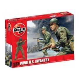 U.S. Infantry 1:32 (A02703)