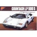LAMBORGHINI COUNTACH LP500S - NICHIMO