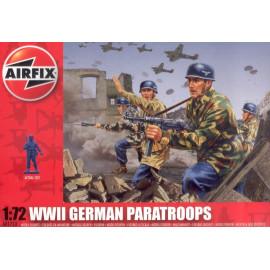 Luftwaffe Personnel - AIRFIX